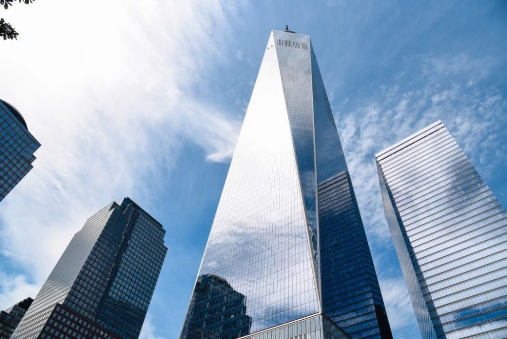 11 Settembre 2001: I dati dell'attacco all'America 20 anni dopo